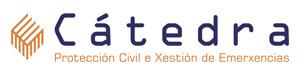 Cátedra de Protección Civil e Xestión de Emerxencias Logo